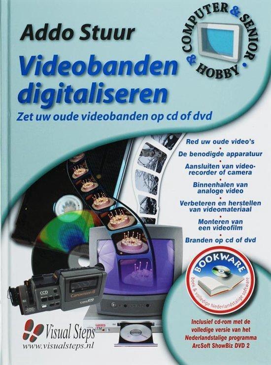 Basisboek cd's randen met easy cd crea - Addo Stuur |