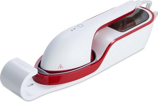 MOA Kledingstomer - Strijkijzer - Handstomer voor kleding - Stoomapparaat voor snel kreukvrije kleding - PSI51