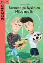 Børnene på Byskolen - Milos nye liv