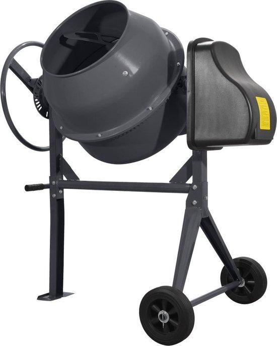 Cementmixer Robust CMRB-0001 120L