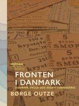 Fronten i Danmark. Danmark under den anden verdenskrig