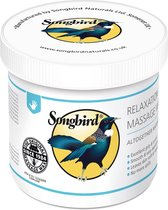 Songbird Relaxation Massage Wax 550 gram