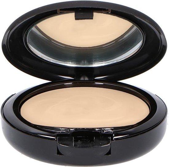 Make-up Studio Face It Cream Foundation – CB2 light peach