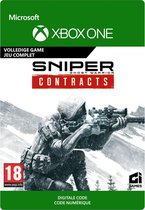Sniper Ghost Warrior Contracts - Xbox One Download