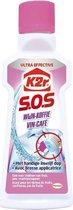 K2R SOS Vlek Wijn/Koffie 50ml