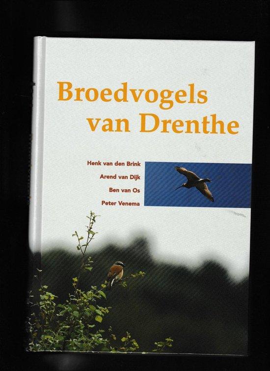 Broedvogels van Drenthe - Onbekend |