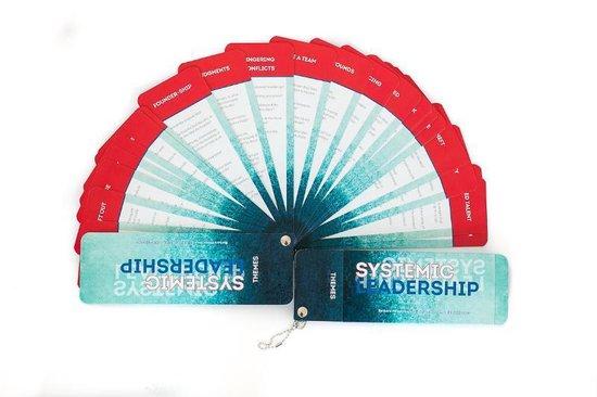 Boek cover Systemic Leadership Fan van Jan Jacob Stam (Onbekend)