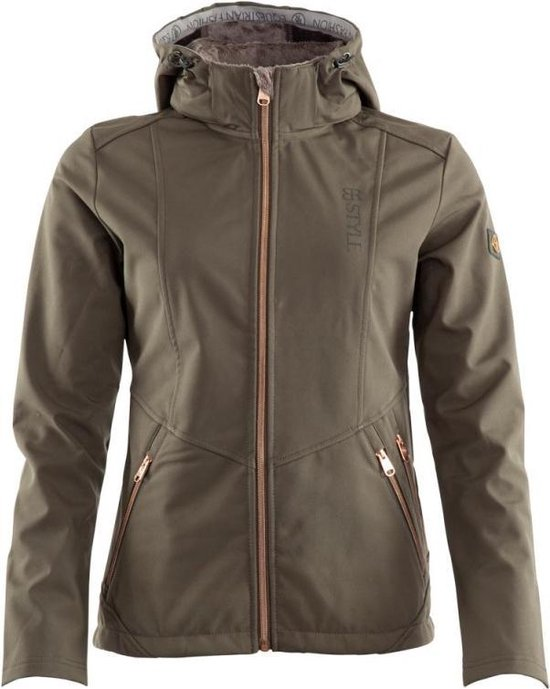Jacket BR soft shell Nathaly
