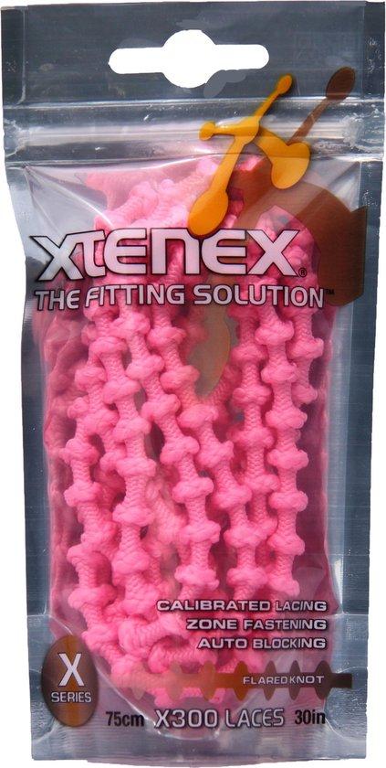 Xtenex X300 Veter 75CM Neon Roze