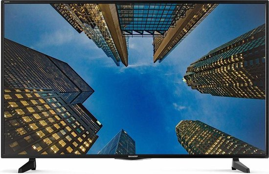Sharp LC-40FI3122E - Full HD TV