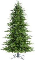 Black Box Macallan Pine Kunstkerstboom - 215 x 137 cm - Groen