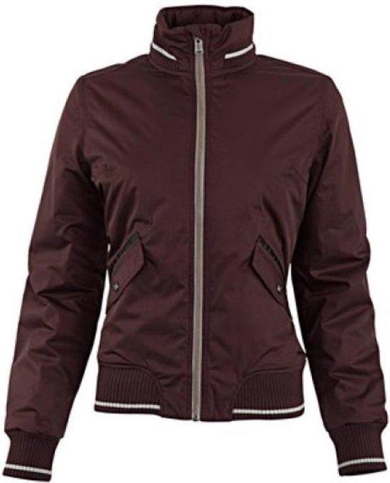 Jacket BR Harmke ladies bomber