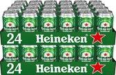 Heineken Voordeelverpakking - 48 stuks - 33 cl