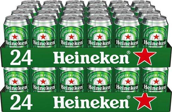 Heineken Voordeelverpakking - 48 x 33 cl