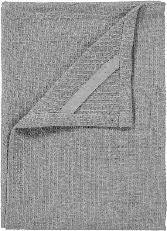 Blomus - Set 2 Tea Towels Elephant Skin GRID