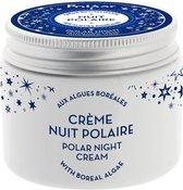 Polaar Revitalizing Night Cream - Nachtcrème - Regenererend & Revitaliserend - Vochtarme & Gestreste Huid - 50 ml