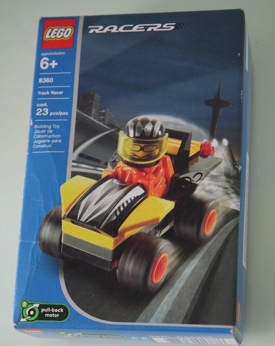 Lego Racers 8360