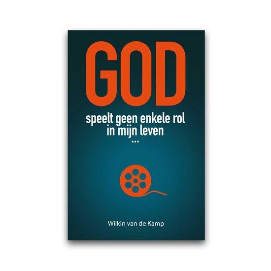 God speelt geen enkele rol in mijn leven ... - W. Van De Kamp | Readingchampions.org.uk