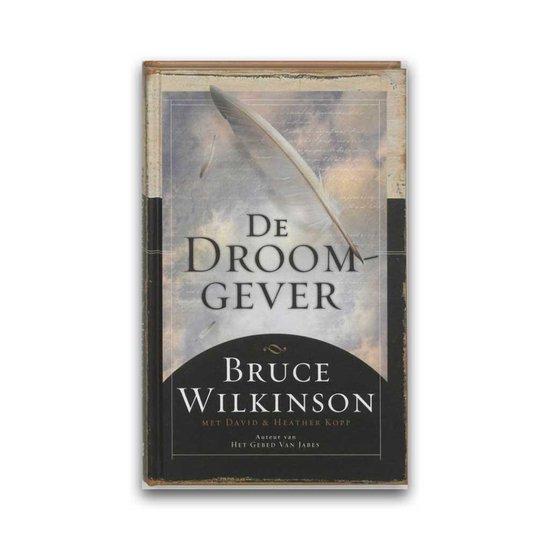 De droomgever - B. Wilkinson pdf epub