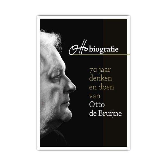 Otto biografie - Otto de Bruijne |