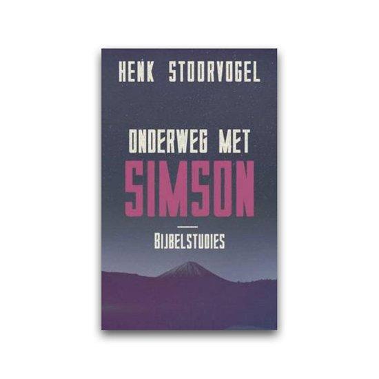 Onderweg met Simson - Henk Stoorvogel |