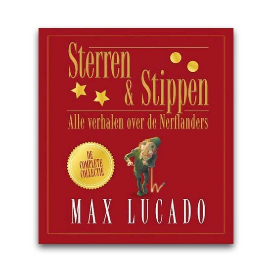Sterren en stippen - Max Lucado |