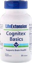 Life Extension Cognitex Basics - 30 soft gels
