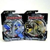 Monsuno - Core 1 pack /Toys