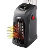 Cenocco Compact Heater - Draadloze verwarming waar je maar wilt