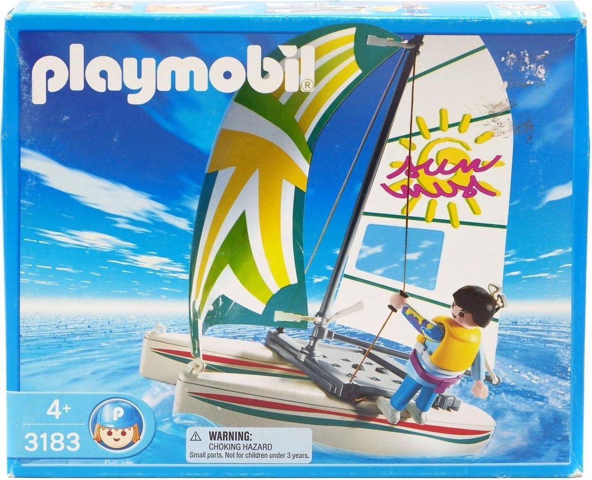 playmobil 3183