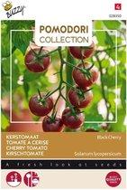 Buzzy - Kerstomaat Black Cherry