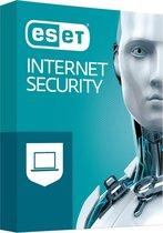ESET Internet Security - 3 Gebruikers - 3 Jaar - Meertalig - Windows/MAC/Android Download