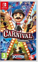 Carnival Games - Switch