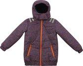 Ducksday - winterjas met teddy voor kinderen unisex - Soho - 122/128