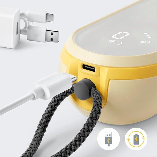 Medela Freestyle Flex Borstkolf - dubbele elektrisch