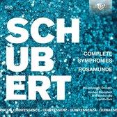 Quintessence Schubert: Complete Symphonies, Rosamu