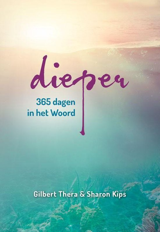 Dieper - Gilbert Thera |