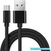 Micro Usb kabel - Oplaadkabel ps4 voor Controller - 2 meter