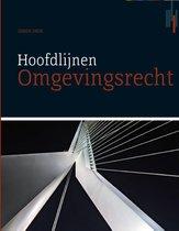 Hoofdlijnen Omgevingsrecht, 3e editie