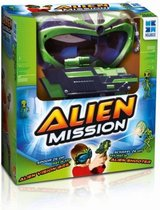 Alien Mission Evolution - Spel