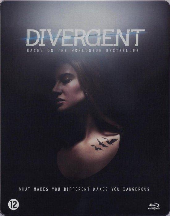 Speelfilm - Divergent