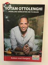 Koken met kanjers, Yotam Ottolenghi