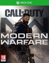 Afbeelding van Call of Duty: Modern Warfare - Xbox One