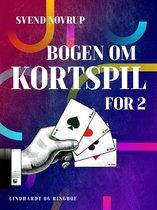 Bogen om kortspil for 2