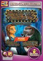 Tales of lagoona 3 - Frauds, forgeries and fishsticks
