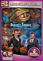 Mystery tales - Dealers choice (Collectors edition)