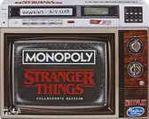 Afbeelding van Monopoly Stranger Things Collectors Edition