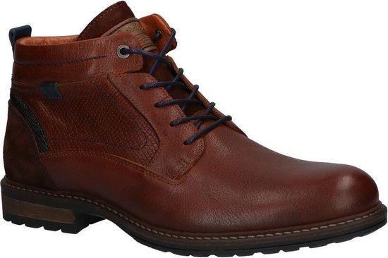 Australian Conley Bruine Boots Heren 45