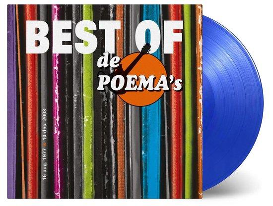Best Of (Coloured Vinyl)