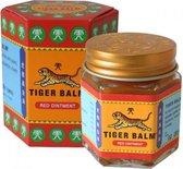 Tijgerbalsem Etherische massageolie 'Tiger Balm - 30 gr Rood - eerste hulp bij spier- en gewrichtspijnen